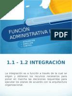 Funcion Administrativa II (Unidad i) (2)