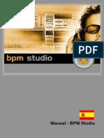 BPM Studio Manual