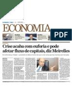 O Tucano Que Salvou Lula