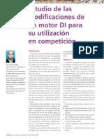 Manual de Modificaciones de Motores Diesel Para Competición