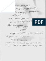 Assignment Chapter 3 Solution