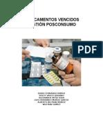 Trabajo de Ambiental Grupo Farmacia