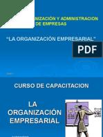 Organización empresarial.ppt