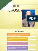 Exposicion Crosby