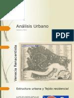 Análisis Urbano 2.0
