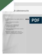 Capítulo 1 - Significado de Administración