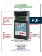 Ace Maxicem 8000 FY 14-15