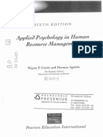 Business Psychology_ People, Decisions a System Approach