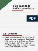 2. Gestão Da Qualidade Total Na Indústria