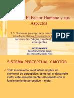 U2 Factor Humano y Sus Aspectos Carlos Baas