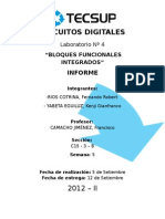 Circuitos Digitales Lab 4