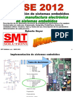 Proceso SMT