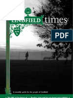 Lindfield Times February 2006