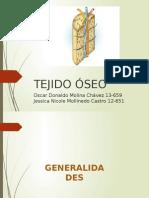 TEJIDO-ÓSEO..HISTO