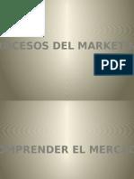 Procesos Del Marketing