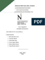 Informe Topo II t3
