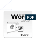 Word 2010 (Parte 1)