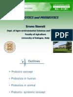 BiavatiB Probiotics and Prebiotics