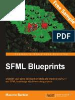 SFML Blueprints - Sample Chapter