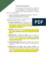 Transformación Organizacional.docx