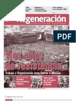diario regeneracion # 1