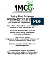 MMCG_Spring Plant Exchange