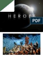 Camino Del Heroe