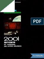 Antologia de Cuentos Cortos SF - Nueva Dimension 6