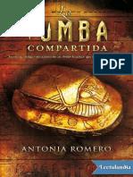 Antonia Romero - La Tumba Compartida