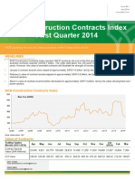 NCB Construction Contracts Index Q1 2014 English (1)