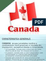 Tema 5 Canada