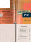Engineering Management by Roberto Medina 1