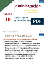 Diapositivas Robbins