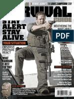 American Survival Guide - February 2015 USA