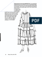 1923 Robe de Style