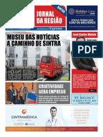Noticia Jornal de Sintra