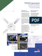 PDMs Open Steel