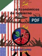 Modelos de Economicos de Gobierno