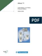 Atv71 Modbus Card Manual Fr v1