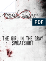Ann Aguirre  - The Girl in the Gray Sweatshirt (Immortal Game 0.5)