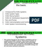 HVAC Input Presentation by Team ABS Air Tech Gurgaon