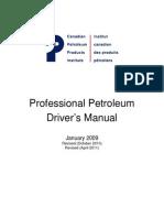 Cppi Driver Manual April 2011