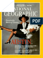 National Geographic 1990 June