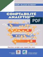 Comptabilité Analytique-Exercices corrigés avec rappel de cours
