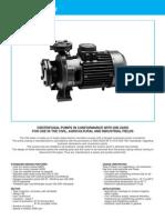 Pentax Cm50 Pump