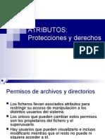 6.Atributos Protecciones y Permisos