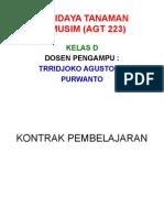 Tanaman Semusim (Agt 223) (2)