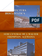 0005 CONSTRUCCIONES BIOCLIMATICAS