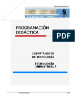 Tecnologia Industrial i 1bach 12-13