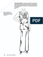 1936 Pajamas